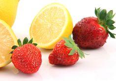 Strawberry Lemonade Smoothie | HMR Shake Recipe | HMR Blog