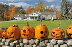 16 DIY Outdoor Halloween Decorations ~ Idees And Solutions