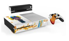 White Xbox One release official with Sunset Overdrive
