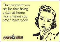 Ahh...the life of a work from home..SAHM Funny Quotes, Funny Memes, Life Quotes, Beer Quotes, Funny Comebacks, 9gag Funny, Parenting Quotes, Parenting 101, E Cards