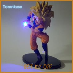 Led Night Lights Led Lamps Dragon Ball Lamp Led Dragon Ball Z Son Goku Figures Night Light Dragon Ball Super Goku Genki Dmaspirit Bomb Table Lamp Bulb Dbz Making Things Convenient For The People