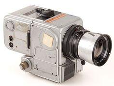 Hasselblad 500 EL - NASA Camera | PHOTO MEMORY
