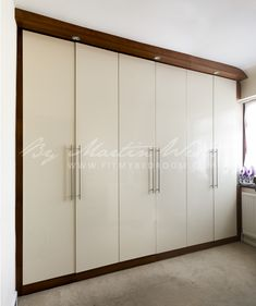 Bespoke wardrobe and bedroom furniture specialists