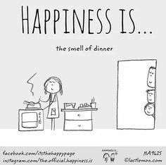 ...especially a roast dinner
