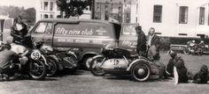 59 Club Australia History