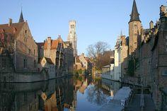 Brugge beste stedentrip van België | Telegraaf-Reiskrant