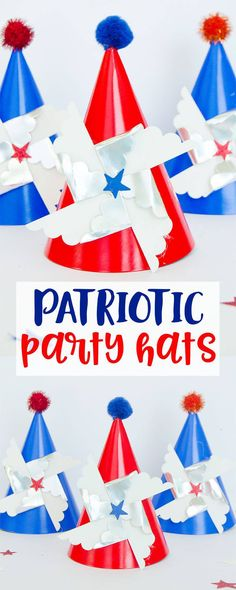 America Themed Party