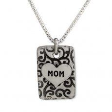 For Mommy!  Personalize the back...