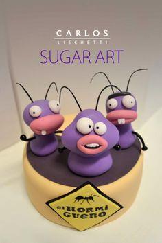 Ants / Hormigas