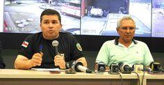 'Maior massacre do sistema prisional do AM', diz secretário sobre rebelião
