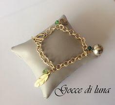 oro e verde con foglia_1