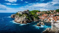 Dubrovnik, Croatia!