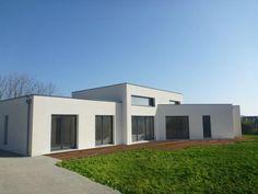 Galerie des réalisations des Constructions Dorso