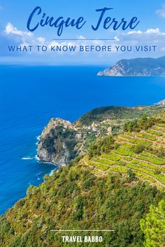 Italy's Cinque Terre region is amazing! Here's how to visit and how to be a good tourist. Hint: stay overnight, dine locally, hike and learn about the area. Please don't visit with a large group! Cinque Terre Italy, Stay Overnight, Before I Die, Family Travel, Travel Inspiration, Beautiful Places, United States, Europe, Australia