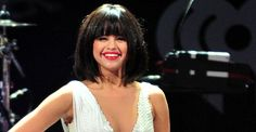 Selena Gomez testou um novo corte durante uma apresentação no Texas nesta segunda-feira, 2.