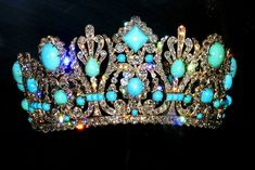 Crown of Marie Louise