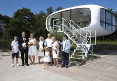 http://ihr-hochzeit-fotograf.de/rettungsturm/ Hochzeitsfotograf, Hochzeitsfotografie Rügen, Hochzeitsbilder Rettungsturm Binz