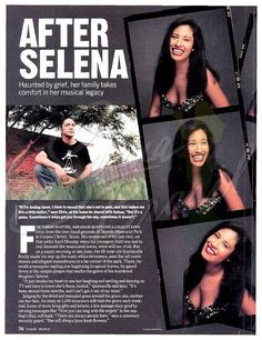 Chris n Selena Selena Quintanilla Perez, Selena And Chris, Selena Selena, Jackson, Corpus Christi, Female Singers, Aaliyah, Inspire Me, Love Her