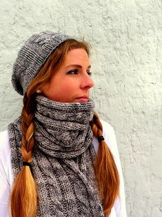 Ravelry  Hilda pattern by Amy Miller Knitting Patterns 855aa4d73b