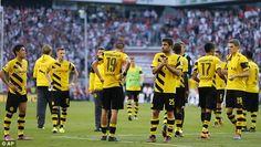 Dortmund Wallpaper for PC | Full HD Pictures