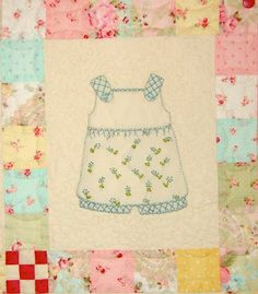 44th Street Fabric: Betsy's Closet - In Stitches