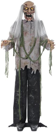 Hanging Sonic Witch 72 Inch in 2018 Halloween Decoration Ideas