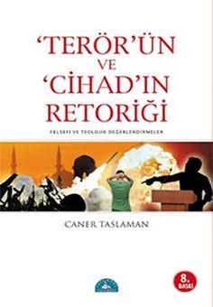 Terör'ün ve Cihad'ın Retoriği -Kitabı ücretsiz PDF olarak indir -