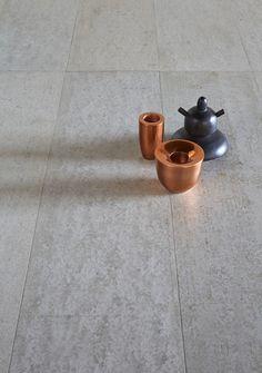 Concreate White Floor Panel | Royal Oak Floors