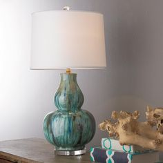 1000 Images About Table Lamps Dress Up Your Room On