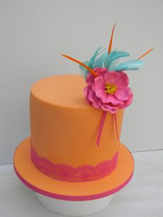 Just call me Martha--This blog is full of cute cakes and adorable party ideas!