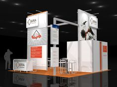 Rental Trade Show Exhibit Display www.xibitrents.com