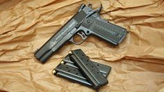 Rock Island Armory 1911 Tactical II FS 10 mm