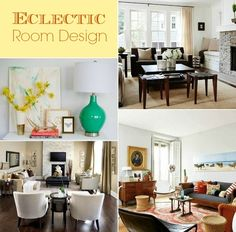 Inspiration For Our New Home Design :: Family Room
