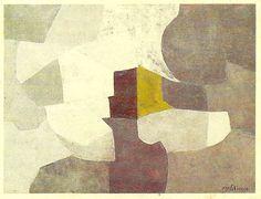 Poliakoff, by Gerard Durozoi-Edit.1984-Composition