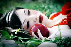 Snow White Dead by Skye Suicide