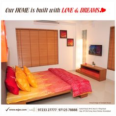 Our #Home is Built with #Love and #Dreams #KailashRoyal #KailashCorporation