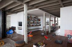Oscar Niemeyer   Re-envisioned