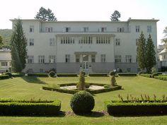 Purkersdorf Sanatorium - Hoffmann (Wien)