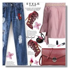 """Rosegal  31"" by ramiza-rotic ❤ liked on Polyvore featuring Ivanka Trump"