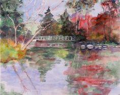 """Eden's Bridge"""
