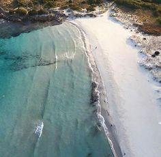 """Spiaggia """"Rena bianca"""" Portisco-Olbia . #Sardinia#Cerdeña#Sardegna"""