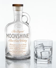 moonshine!