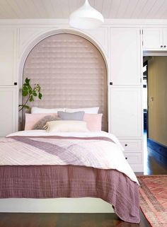 Who WE Would Hire To Design Our Homes If We Could... Any Guesses?? - Emily Henderson Beautiful Bedrooms, Built Ins, Interior Inspiration, Furniture, Design, Home Decor, Home Bedroom, Decoration Home, Built In Furniture