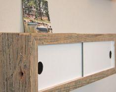 Wall console from original Sylt bridge wood by mashupdesign __________________________ #furniture #wood #decor #homedecor #handmade #decoration #etsy #dawanda #möbel #Holz #bauholz #handgemacht #diy #christmas #present #upcyclingwood #upcycling #wohnen #dekoration #wohnaccessiores #vintage #retro #midcentury #mashup #design #hamburg