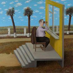Валентин Губарев. Хорошая оптика и удачное месторасположение делают жизнь интереснее (2013)