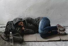 Ballad For A Homeless Woman-Edward Ibeh.overcoming homelessness through faith in Jesus Homeless Man, Homeless People, Trauma, Severe Mental Illness, Drunk Woman, People Sleeping, Women Smoking, Abstract Photos