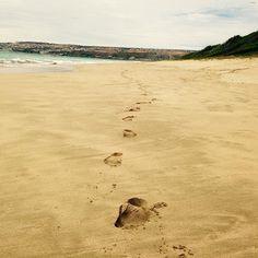 Nice walk along Diaz beach 🙃