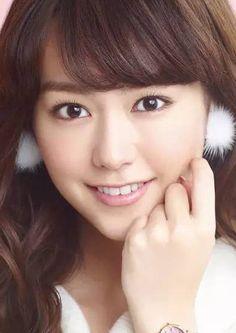 Mirei Kiritani I 💟 Japanese Girls Prity Girl, Face Claims, Japanese Girl, Cute Hairstyles, Asian Woman, Asian Beauty, Actresses, Actors, Eyes