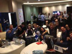 Cast of NCIS LA live tweeting during this weeks season premiere.