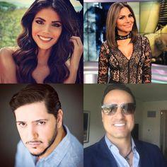 "60 Likes, 4 Comments - MISS COLOMBIA UNIVERSE (@misscolombiau) on Instagram: ""@leidyroperosilva @nataliacruznews @ludrians @drgsmile serán los encargados de elegir a la nueva…"""